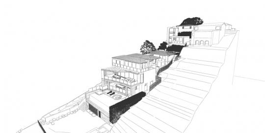burton-residence
