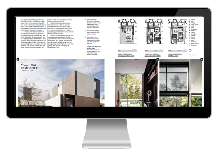 Cooper Park Residence Article Image